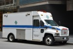 NYCTA - Brooklyn - Emergency Response - GW-G TRK-S-185-07