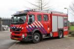 Moerdijk - Brandweer - HLF - 20-1139