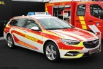 Opel Insignia Country Tourer - OSV/Sortimo - KdoW
