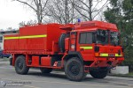 GB - Sennelager - Defence Fire & Rescue Service - TLF 5000 (09/26-01)