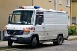 Essen - Stadtwerke Essen - Rohrnetzservice