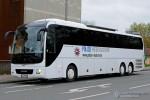 NI-PA 1002 - MAN Lion's Coach - Bus