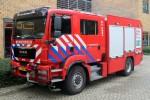 Ede - Brandweer - HLF - 07-2941