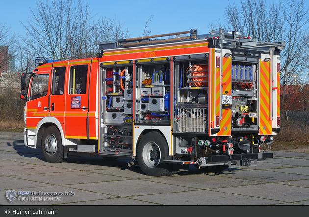 Florian Hamburg SLF-T (HH-2651)