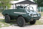 Geschützter Sonderwagen II (a.D.)