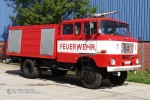 Zeithain - Sächsisches Feuerwehrmuseum – TLF 16 - Riesa