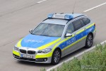 WI-HP 2361 - BMW 530d Touring - FuStw