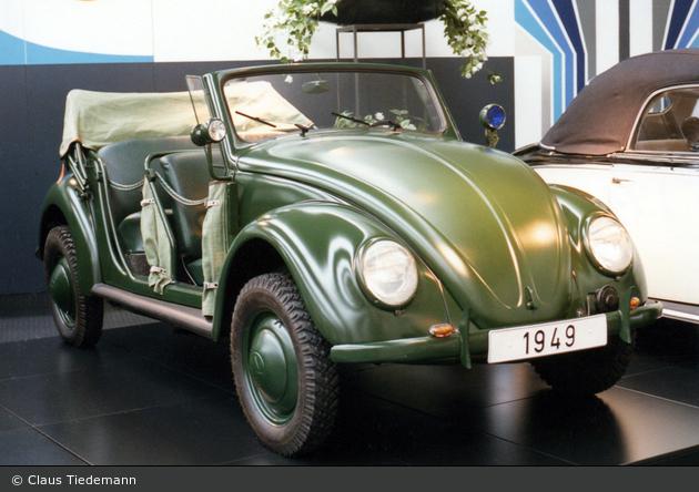 xxxx - VW Standard - FuStW (a.D.)