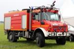 Putlos - Feuerwehr - FlKfz-Waldbrand 2.Los