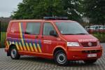 Merksplas - Brandweer - KdoW - T856