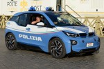 Roma - Polizia di Stato - FuStW