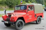 Kitzbühel - Oldtimergruppe TLFA 4000 Kitzbühel - KLF (a.D.)