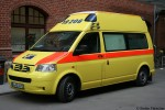 Krankentransport ADG - KTW