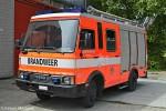 Zandhoven - Brandweer - KTLF - ZH1 (a.D.)