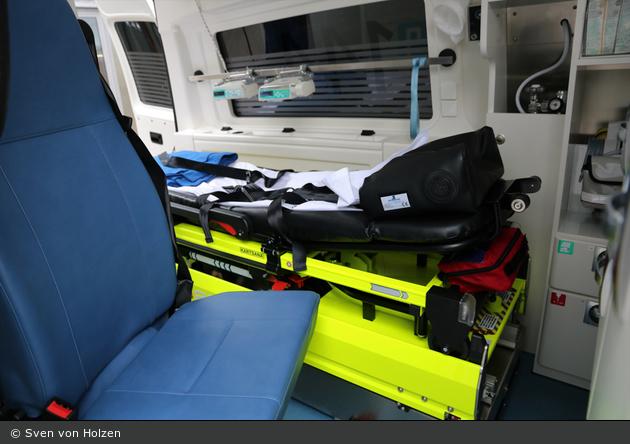 Stans - Kantonspital Nidwalden - EA - 71