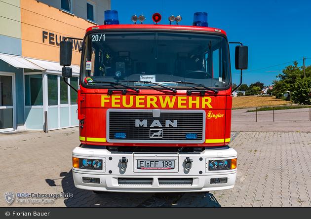 Florian Hepberg 20/1