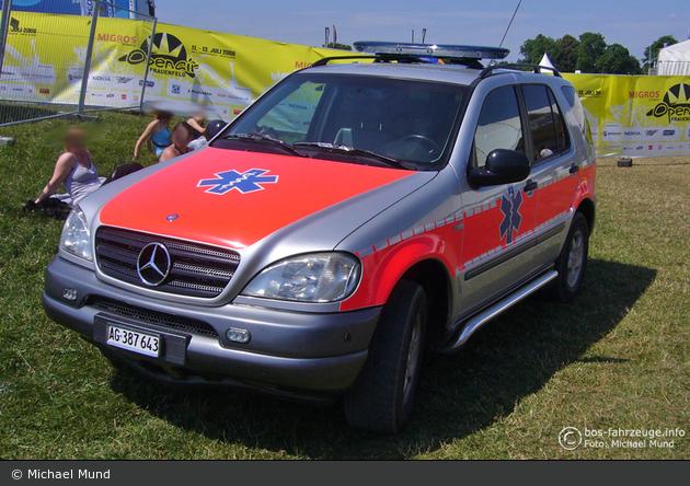 Berikon - Intermedic - ELF - Rio 87 (alt)