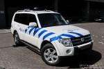 Amsterdam - Politie - PKW - 9207