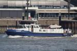 Zollboot Kehrweider - Hamburg