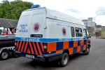 Dublin - Civil Defence - GW-Technik