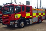 Southend - Essex County Fire & Rescue Service - RP