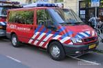 Waterland - Brandweer - ELW - 11-0301