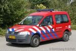 Woensdrecht - Brandweer - PKW - 20-1401