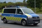 WI-HP 1231 - VW T5 GP LR - Kontrollstellenfahrzeug