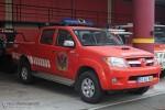 Funchal - Bombeiros Municipais - KdoW - ACS - 01