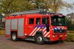 Bunnik - Brandweer - HLF - 09-0531 (a.D.)