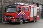 Werkendam - Brandweer - HLF - 20-5532