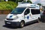 Trois-Rivières - Ambulances Services Secours - KTW - ASSU