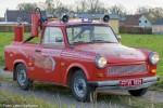 Schlabendorf - Feuerwehr - Showcar