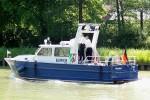 Wasserschutzpolizei NRW - Münster - WSP 16