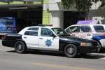 San Francisco - SFPD - FuStW 1283