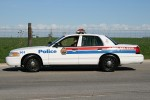Canadian National Railway Police - 301 - FuStW
