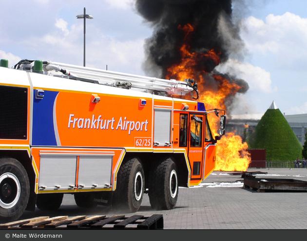 Florian Frankfurt-Flughafen 62/25