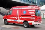 Neuchâtel - Ambulances - RTW - Maladière 805