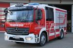 Wiener Neudorf - FF - HLF 2