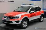 VW Tiguan - VW - NEF