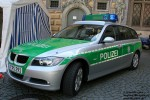 A-PS 291 - BMW 3er Touring - FuStW - Lindau