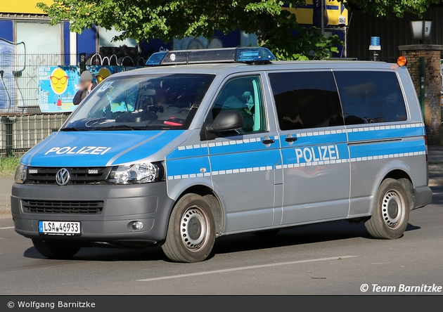 LSA-46933 - VW T5 - HGruKW