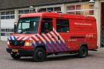 Amsterdam - Brandweer - GW-W - 13-3611