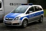 Hofheim - Opel Zafira - FuStw