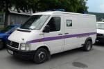 VW LT46 - Gefangenentransporter - 5A6 0073