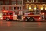 Toronto - Fire Service - Tower 333
