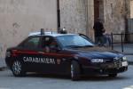 Monreale - Arma dei Carabinieri - Nucleo Operativo Radiomoblie - FuStW