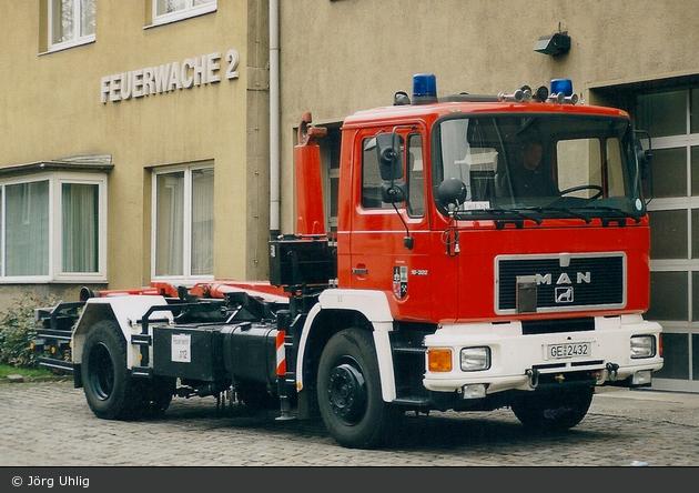 Florian Gelsenkirchen 02/65-02