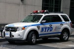 NYPD - Manhattan - 10th Precinct - FuStW 5697