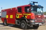 Duxford - Airfield Fire & Rescue Service - Fire 3